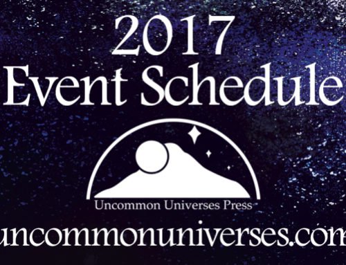 2017 Event Schedule