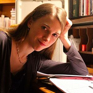 Sarah Delena White