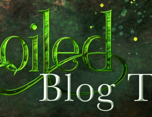 Coiled Blog Tour and Launch Details